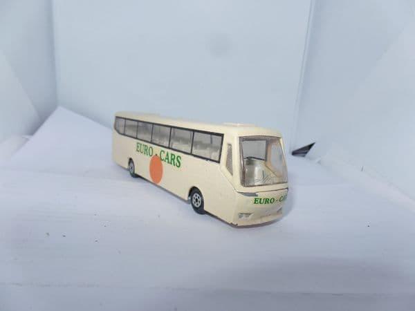 EFSI Holland 1/87 HO  Bova Futura Coach Euro Cars UB